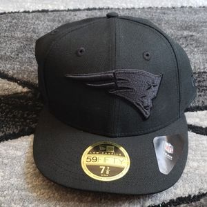 New Era New England Patriots Hat